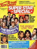 Teen Beat's Souvenir Issue No. 2 Magazine