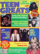 Teen Greats Magazine