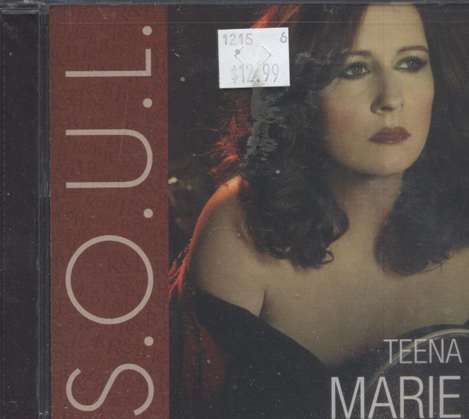 Teena Marie CD