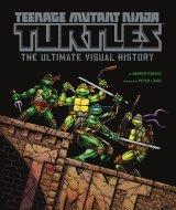Teenage Mutant Ninja Turtles Book