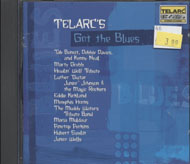 Telarc's Got the Blues CD