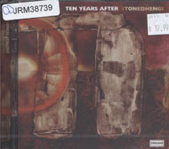 Ten Years After CD