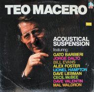 """Teo Macero Vinyl 12"""" (Used)"""