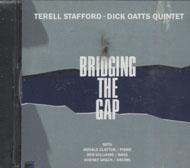 Terell Stafford & Dick Oatts Quintet CD