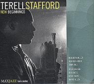 Terell Stafford CD