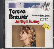 Teresa Brewer CD