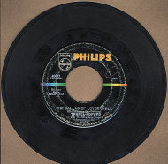 "Teresa with The Milestone Singers Vinyl 7"" (Used)"