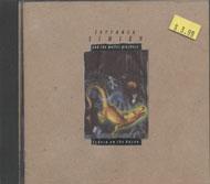 Terrance Simien & the Mallet Playboys CD