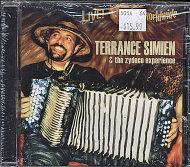 Terrance Simien & The Zydeco Experience CD