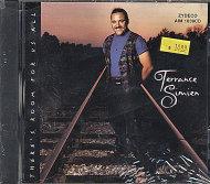 Terrance Simien CD