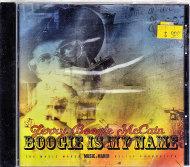 Terry Boogie McCain CD