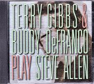 Terry Gibbs & Buddy DeFranco CD
