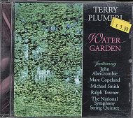 Terry Plumeri CD
