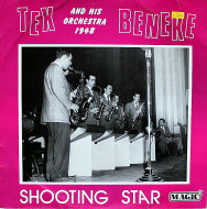 """Tex Beneke And His Orchestra Vinyl 12"""" (Used)"""