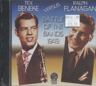 Tex Beneke And Ralph Flanagan Orchestras CD
