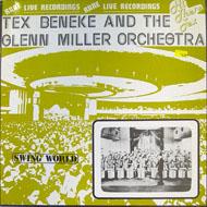 "Tex Beneke And The Glenn Miller Orchestra Vinyl 12"" (Used)"