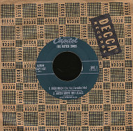 "Tex Ritter Vinyl 7"" (Used)"