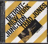 Thad Jones CD