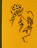 The 1995 Rock Poster Price Guide Book