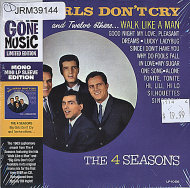 The 4 Seasons CD