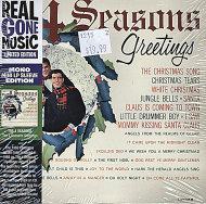 The 4 Seasons CD