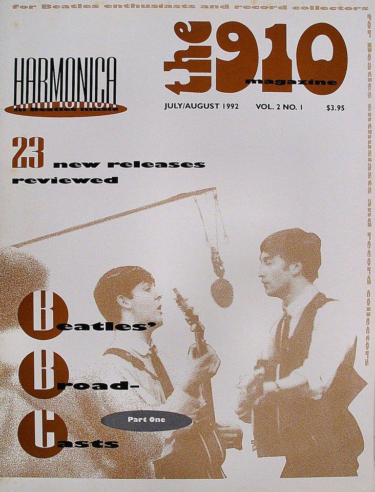 The 910 Vol. 2 No. 1