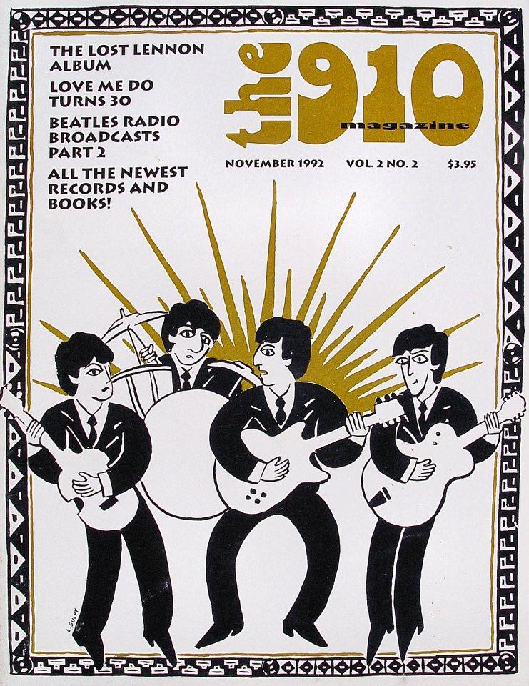 The 910 Vol. 2 No. 2