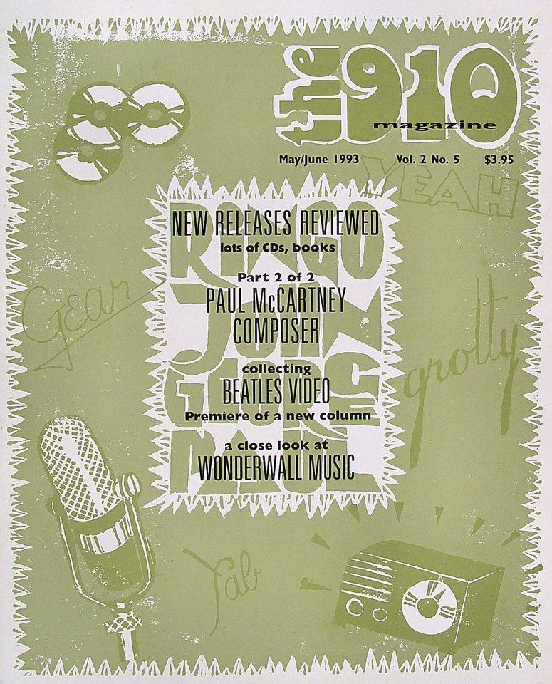 The 910 Vol. 2 No. 5