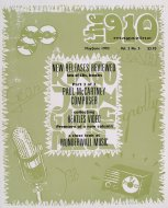 The 910 Vol. 2 No. 5 Magazine