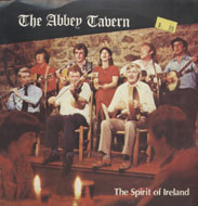 "The Abbey Tavern Vinyl 7"" (Used)"