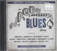 The Ace Records Blues Story CD