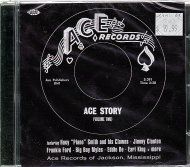 The Ace CD