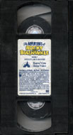 The Adventures of Rocky and Bullwinkle Vol. 7 VHS