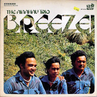 "The Ainahau Trio Vinyl 12"" (Used)"