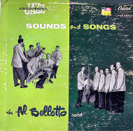 "The Al Belletto Sextette Vinyl 12"" (Used)"