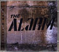The Alarm CD