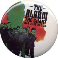 The Alarm Pin