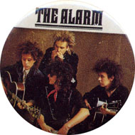 The Alarm Pin
