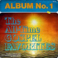 "The All-Time Gospel Favorites / Album No. 1 Vinyl 12"" (Used)"