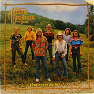 "The Allman Brothers Band Vinyl 12"" (Used)"