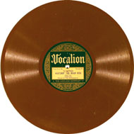 "The Ambassadors Vinyl 10"" (Used)"