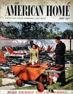 The American Home Vol. LIV No. 2 Magazine