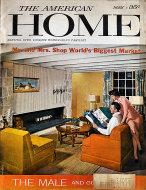 The American Home Vol. LIX No. 6 Magazine