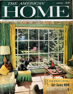The American Home Vol. LVII No. 5 Magazine