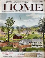 The American Home Vol. LX No. 3 Magazine