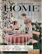 The American Home Vol. LXI No. 5 Magazine