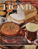 The American Home Vol. LXII No. 5 Magazine