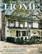 The American Home Vol. LXIII No. 11 Magazine
