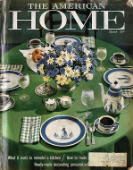The American Home Vol. LXIII No. 3 Magazine