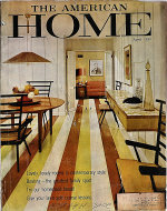 The American Home Vol. LXIII No. 4 Magazine